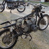 """4962794 '75 R90-6 No Body 004 - 1975 BMW R90/6  """"As-Is"""" pro..."""