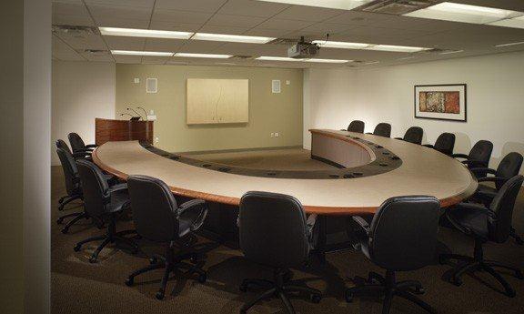 boardroom forefrontcenter