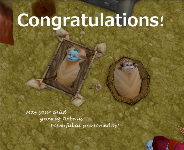 Congratz ausgamers