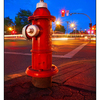 Fire Hydrant Night - Comox Valley