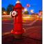 Fire Hydrant Night - Comox Valley