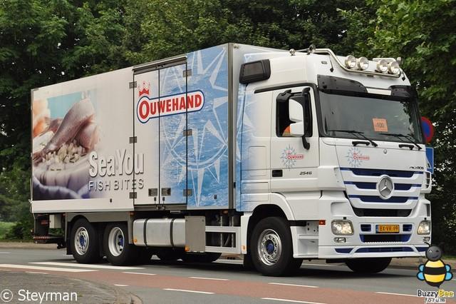 DSC 6550-BorderMaker KatwijkBinse Truckrun 2013