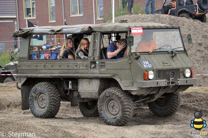DSC 6841-BorderMaker - 4x4 Zanderij Katwijk 2013