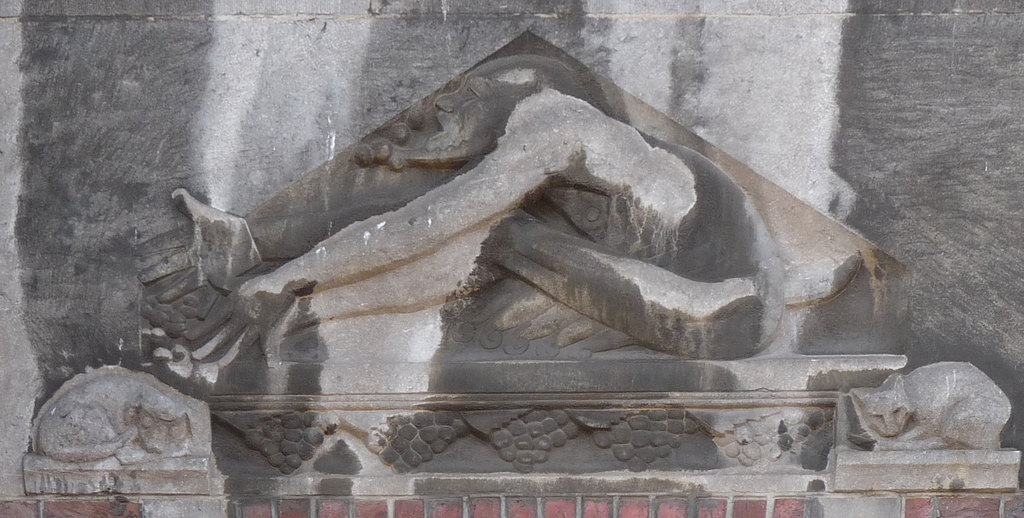 lambertuszijlkopie - amsterdam