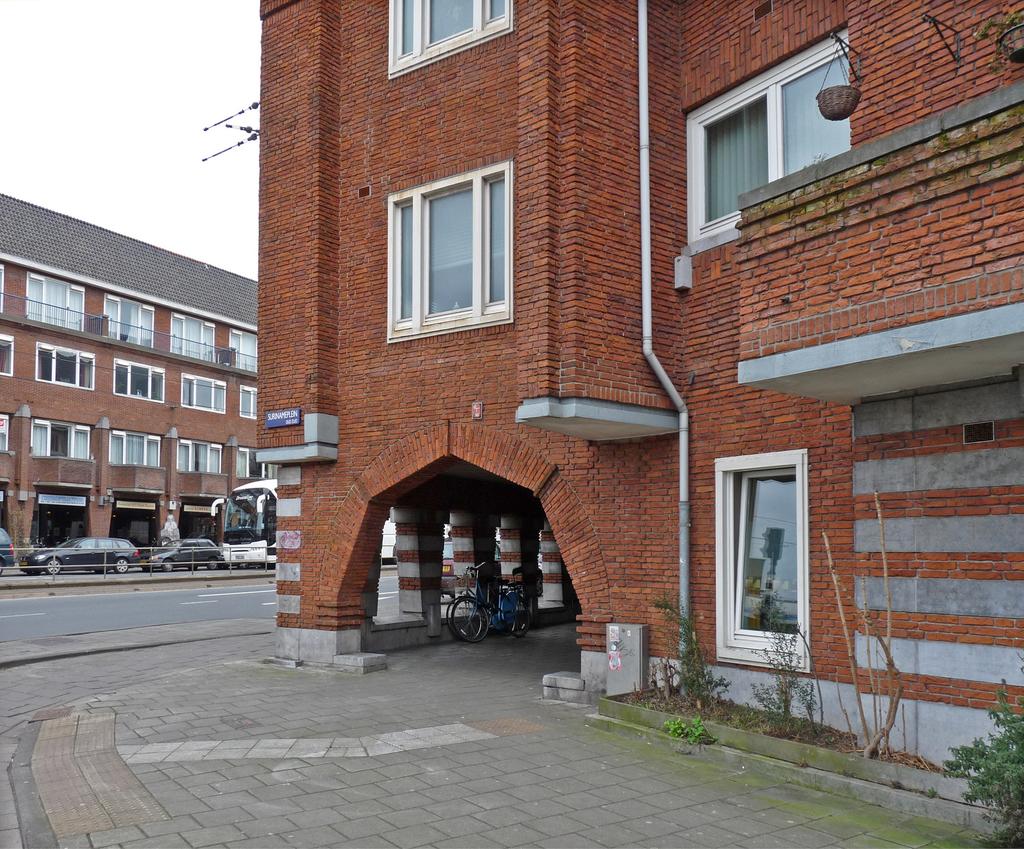 planwestP1050531 - amsterdam