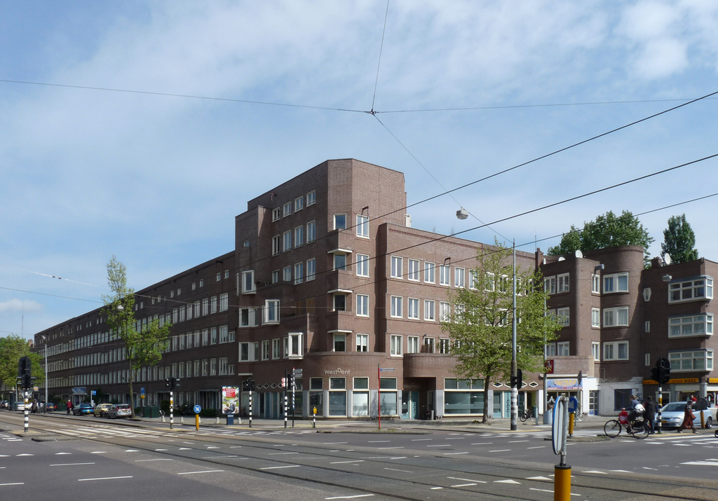 planwestP1070589kopie - amsterdam