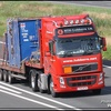 RTH-Lubbers UK - (GB)   FH1... - Wim Sanders Fotocollectie