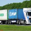 Peeman Transport - Middelha... - [opsporing] LZV