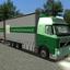 gts Volvo Fh12 6x4 BDF + ta... - GTS COMBO'S