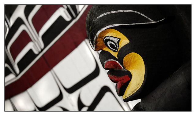 Victoria Totem 3 2013 Vancouver Island