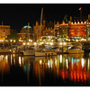 Inner Harbour Panorama - Panorama Images