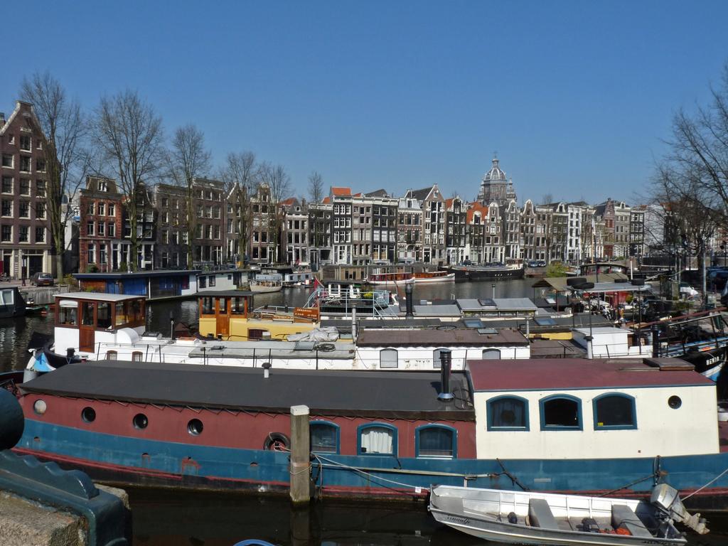 eigenaardighedenP1140561 - amsterdam