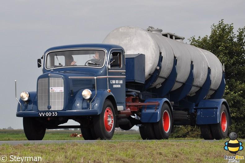 DSC 8545-BorderMaker - Historisch Vervoer Lopik-Gouda 2013