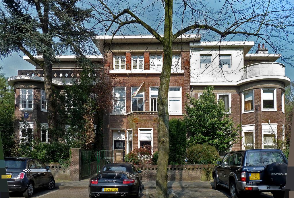 museumkwartierP1060964kopie bewerkt-1 - amsterdam