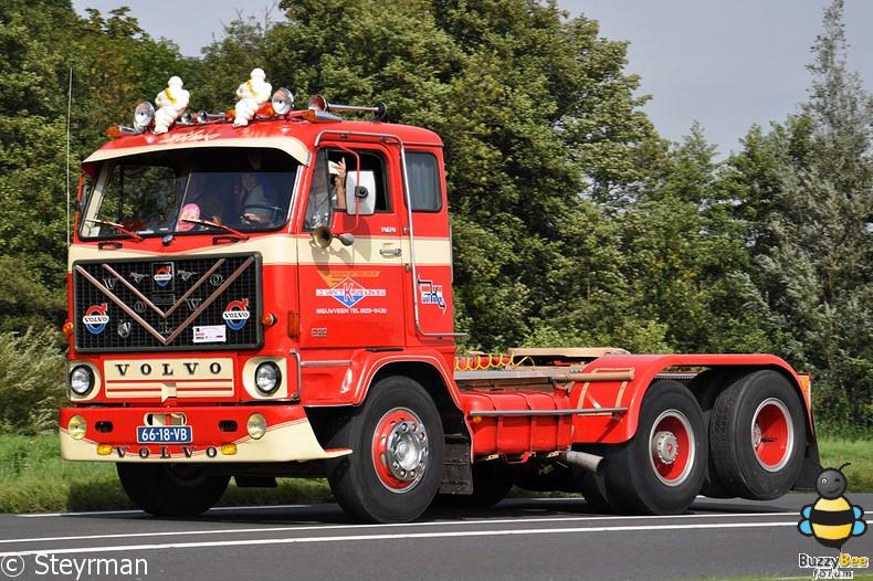 DSC 8724-BorderMaker - Historisch Vervoer Lopik-Gouda 2013