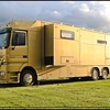 Paarde transport
