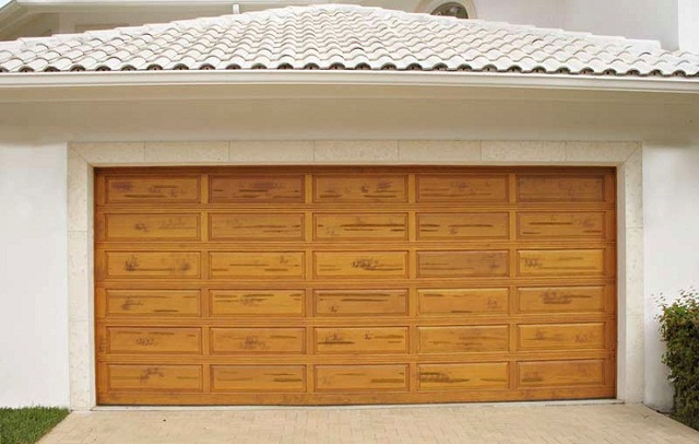Surrey garage doors Picture Box
