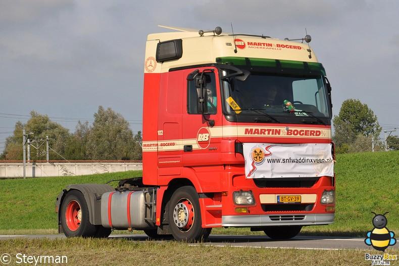 DSC 0533-BorderMaker - Toetertocht Waddinxveen 2013