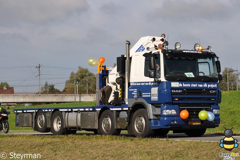 DSC 0544-BorderMaker - Toetertocht Waddinxveen 2013