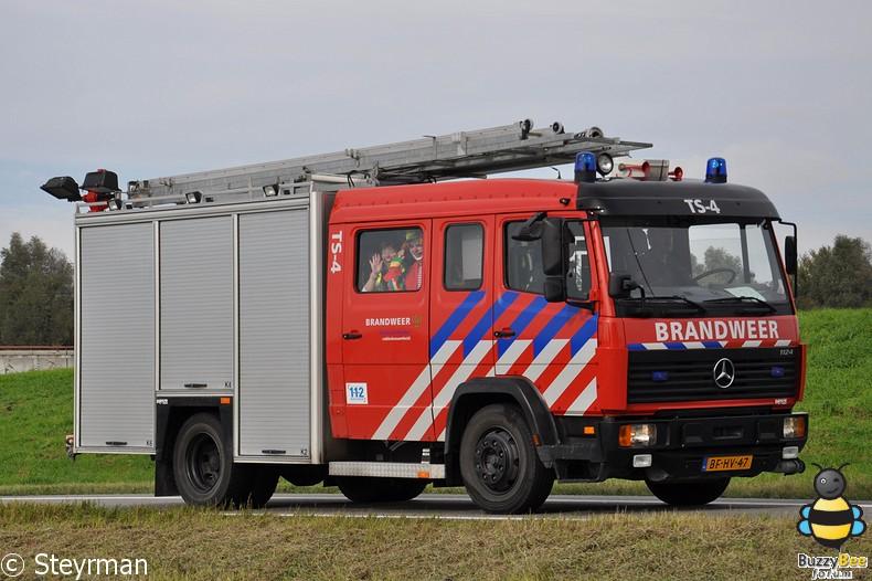 DSC 0746-BorderMaker - Toetertocht Waddinxveen 2013