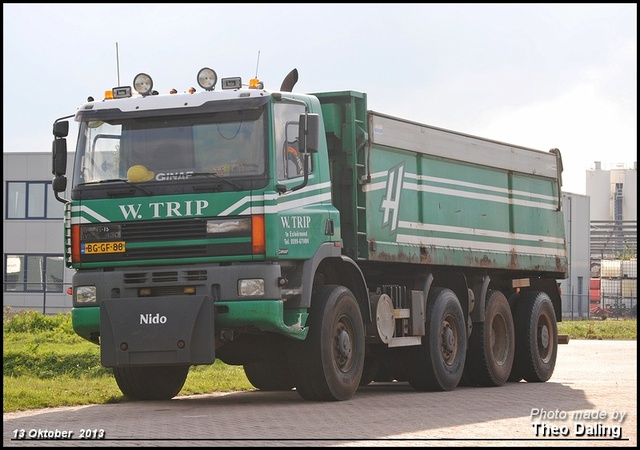 Trip, W - 1e Exloeermond  BG-GF-88 Ginaf