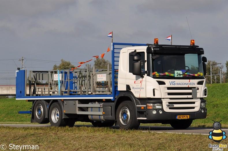 DSC 0539-BorderMaker - Toetertocht Waddinxveen 2013
