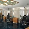 3D Interior Shop Rendering - Picture Box