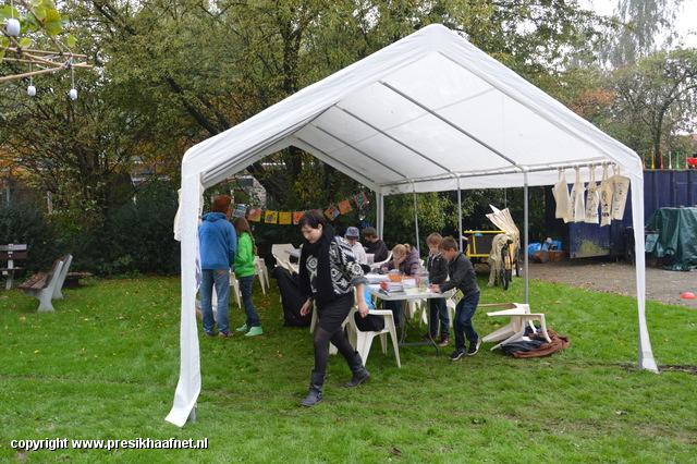 buurtfestival (1) Buurtfestival Oosthof okt. 2013