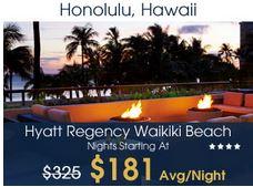 Waikiki Beach Pick of the week