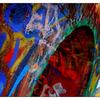 Tsolum Graffiti 01 - Abandoned