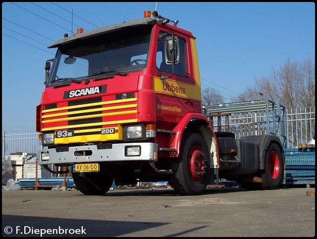 VX-36-DD Ubbens Scania 93m2-BorderMaker Ubbens
