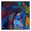 Tsolum Graffiti 03 - Abandoned