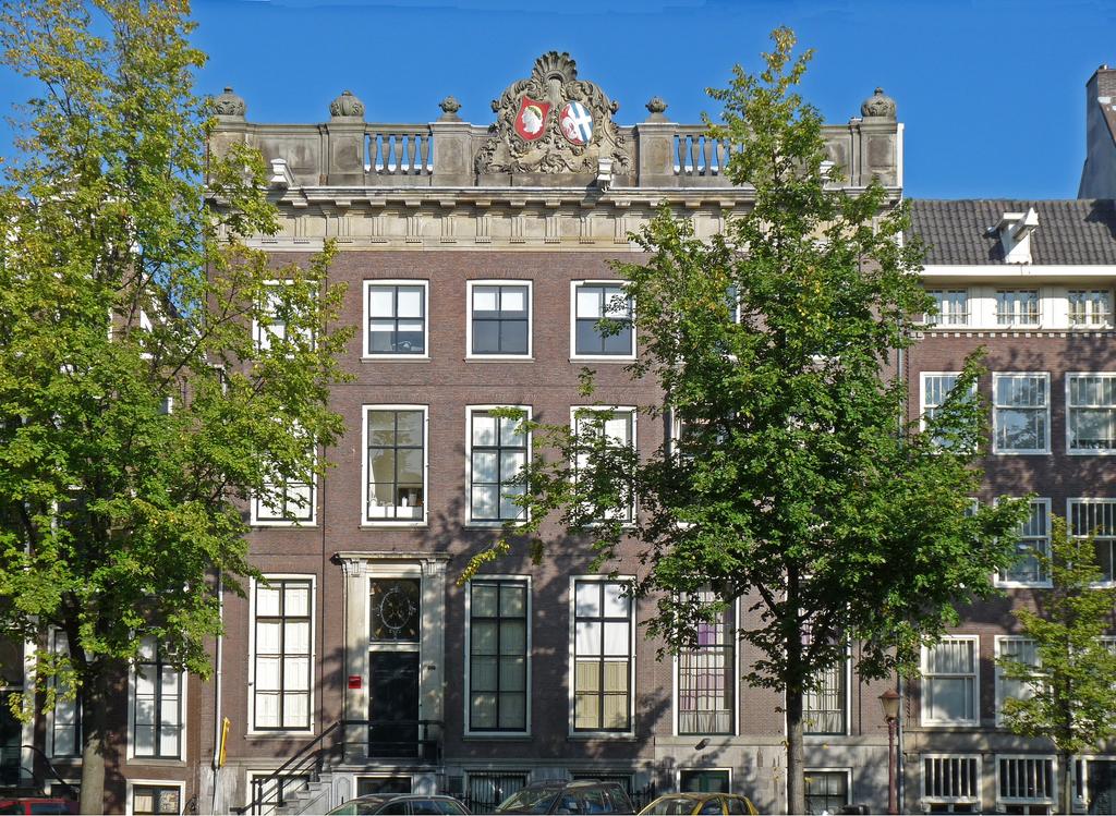 heraldiekP1000407 - amsterdam