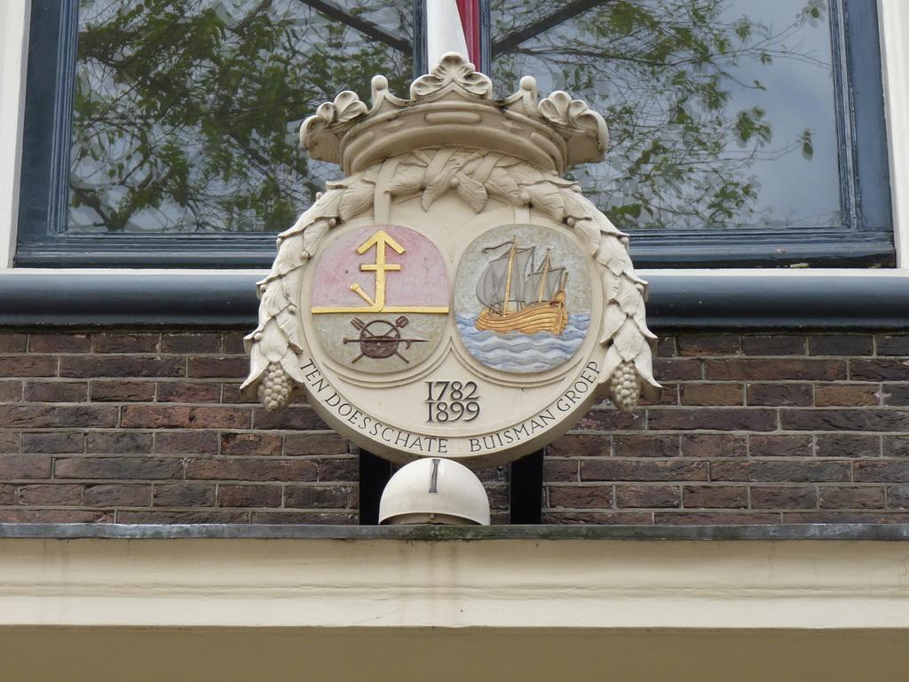heraldiekP1100904 - amsterdam
