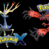 Pokemon x and y - Picture Box