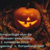 halloweenwandeling - Halloween 2013 v. Borsselen...
