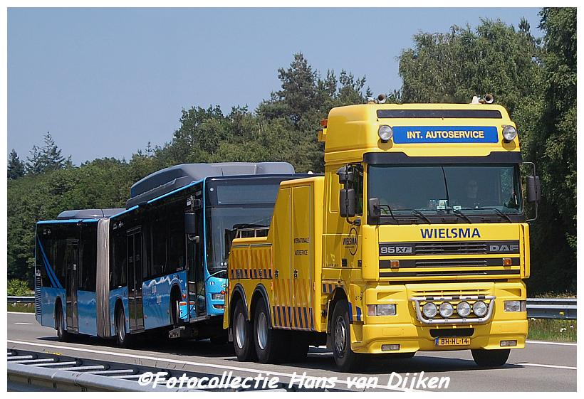 Wielsma BH-HL-14 -