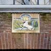 gevelsteeneenhoornP1010966 - amsterdam