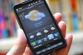 HTC HD2 HD 2 HTC HD2 HD 2