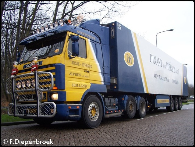 BB-RT-07 Scania 143M 420 Dinand v oude foto's
