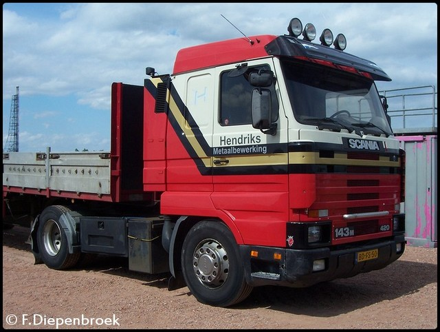 BD-FS-50 Scania 143M 420 Hendriks Metaalbewerking2 oude foto's