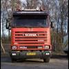 BD-JP-23 Scania 143 De ruit... - oude foto's