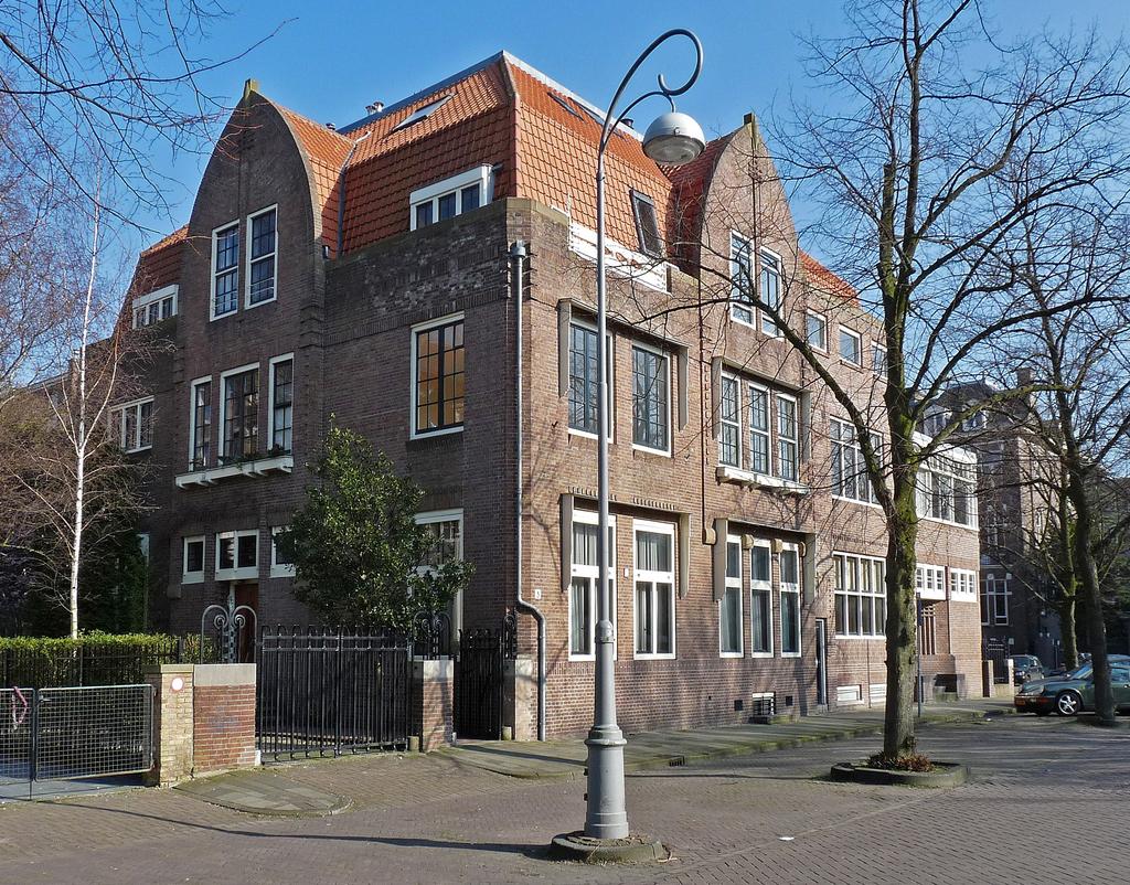 villasP1050688kopie - amsterdam