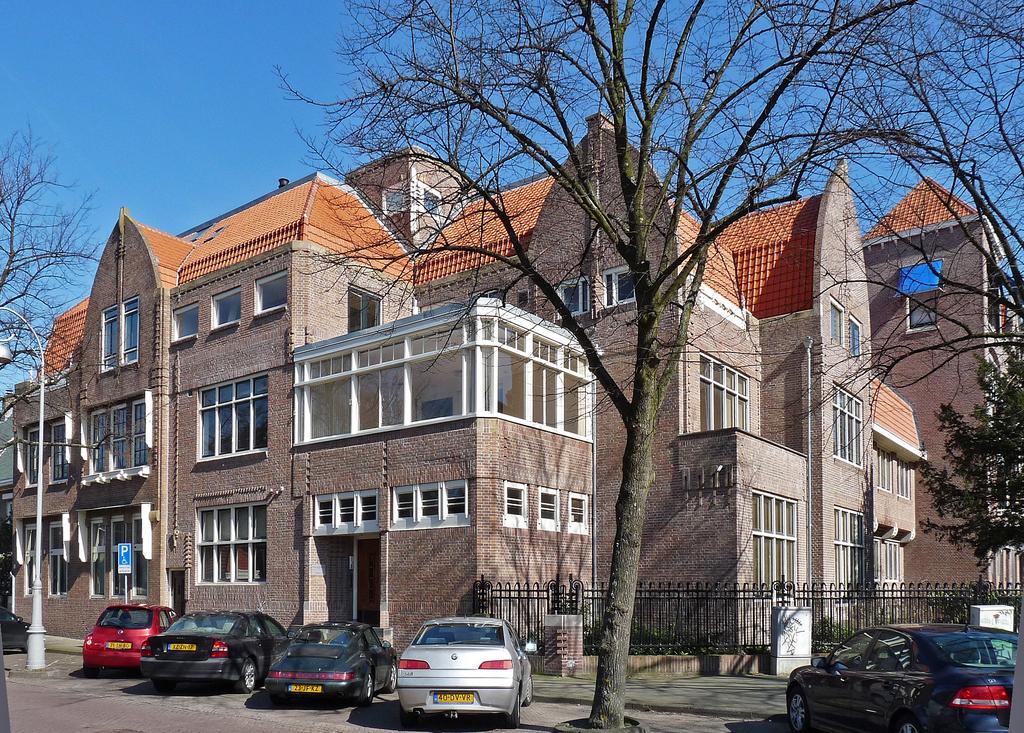 villasP1050858kopie - amsterdam