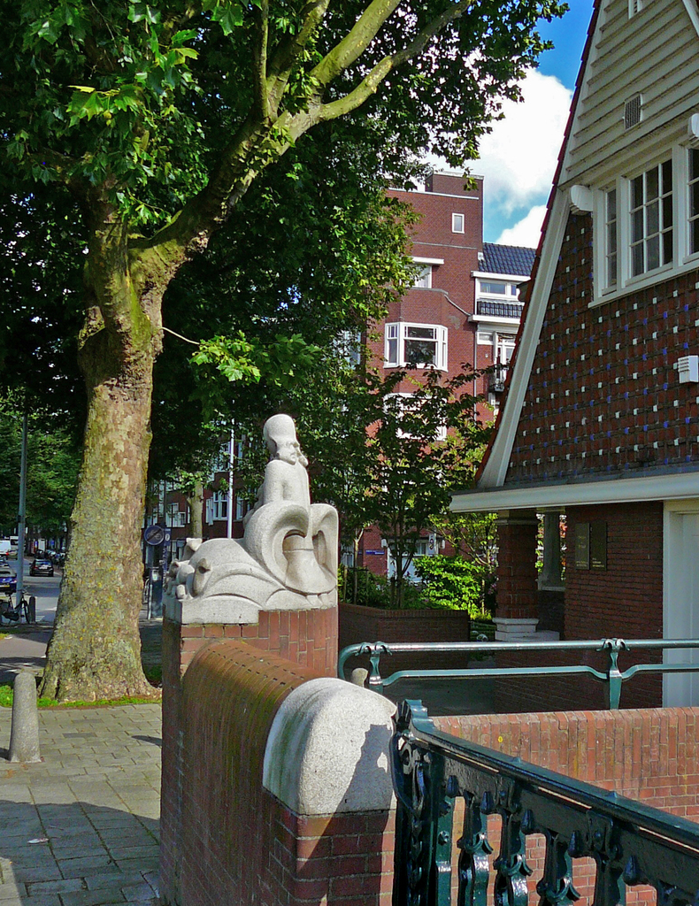 bruggenoudzuidP1110631 - amsterdam