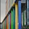 Arena Boulevard - Architectuur