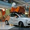 Fiat 500  Villa Arena woonm... - Rommeltjes 2013
