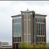 Gebouw Arena Boulevard - Architectuur
