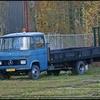 Mercedes 608D  40-XB-22 - Nostalgie