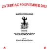 R.Th.B.Vriezen 2013 11 09 0001 - Muziekvereniging HEIJENOORD...